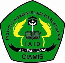 Logo IAID Ciamis