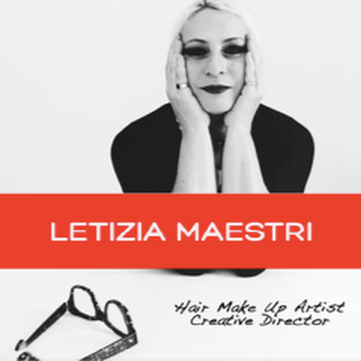 C.V. Letizia Maestri Make Up and Hair stylist Influencer