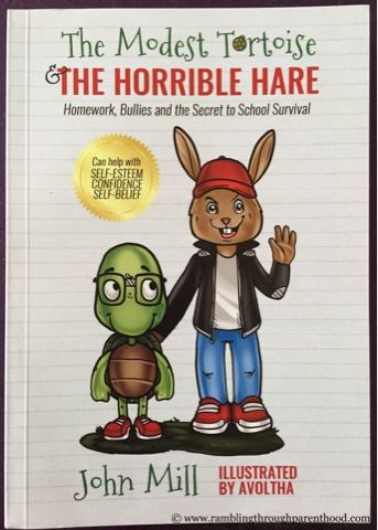 The Modest Tortoise & The Horrible Hare