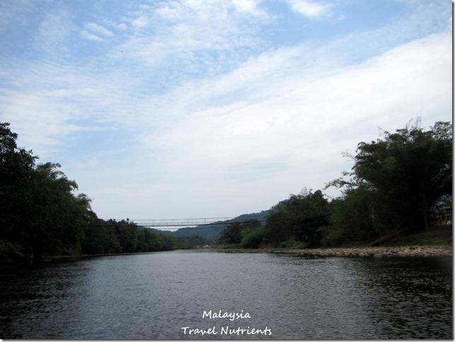 馬來西亞沙巴 九如河泛舟 溜索 (33)