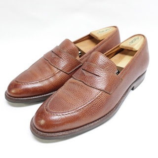 Shipton Penny Loafers