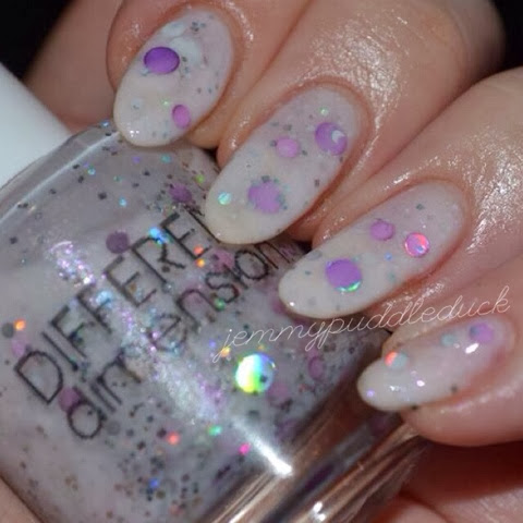 different dimension today was a fairytale indie polish crelly