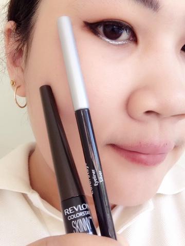 REVLON ColorStays Retractable Eyeliner