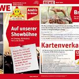 REWE Brunch-Barnerstraße