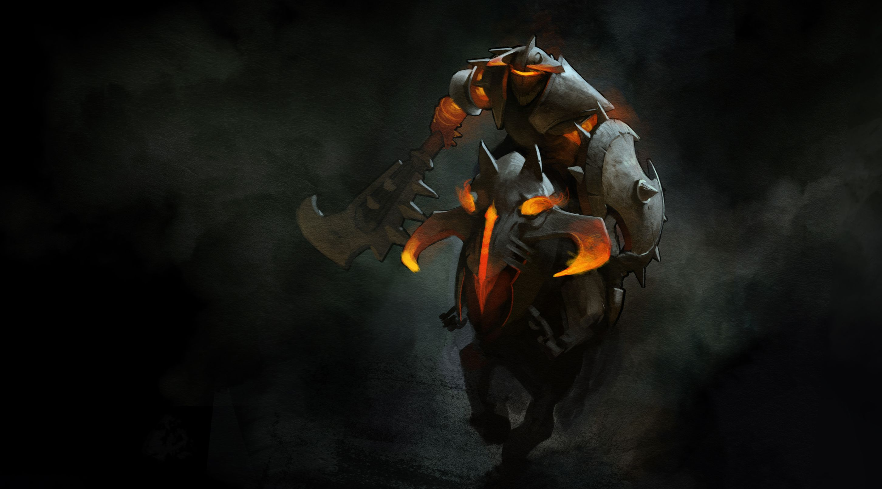 Chaos Knight Wallpapers Dota 2 HD Wallpapers