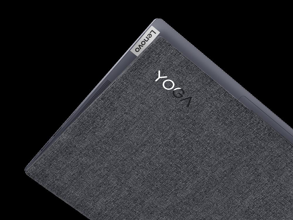 lenovo yoga slim 7i fabric