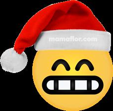 Emoji Feliz Dientes