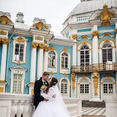 Wedding photographer Valeriya Yarchuk (valeriyarsmile). Photo of 23.01.2017