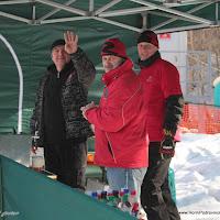 Lyžařské závody o pohár RS Tranava 2012