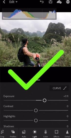 iPhone'da Instagram Fotoğrafları Nasıl Düzenlenir?
