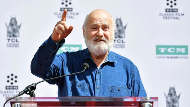 Rob Reiner Says Trump's 'Closing Strategy' Is To 'Kill As Many Americans As Possible' In Super-Spreader Events