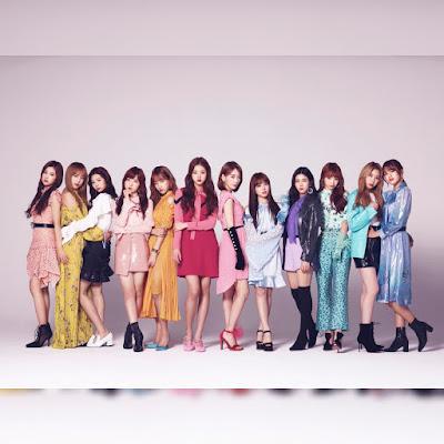 izone summer comeback 2020