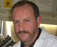 Nicolás Olea Serrano