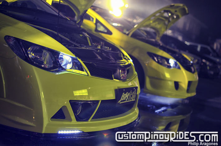 Honda Civic FD Twins by JSK Custom Paint and Auto Works Custom Pinoy Rides Car Photography pic1