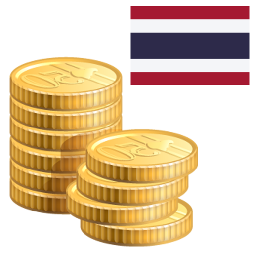 Coins from Thailand file APK for Gaming PC/PS3/PS4 Smart TV