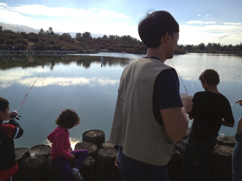 2012-10 Kids Fishing Day - IMG_2069.JPG