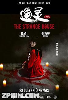 Căn Nhà Thông Linh - The Strange House (2015) Poster