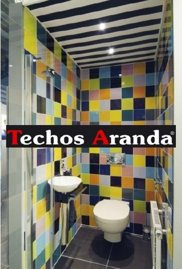 El Mejor Precio de Falsos Techos Aluminio Madrid