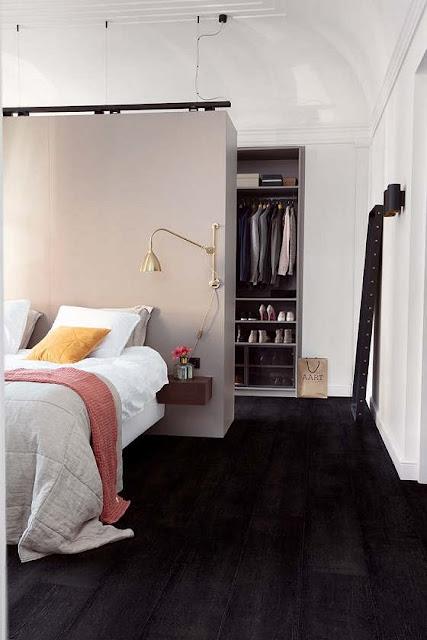 غرف ملابس 2