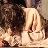 Cattolica Eraclea - Via Crucis Vivente 2012