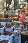 Baharatçılar Çarşısı - Şanlıurfa.jpg