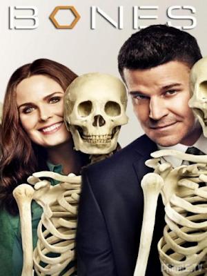Phim Hài Cốt ( Phần 10) - Bones Season 10 (2014)