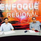 Enfoque Regional 19/08/2014