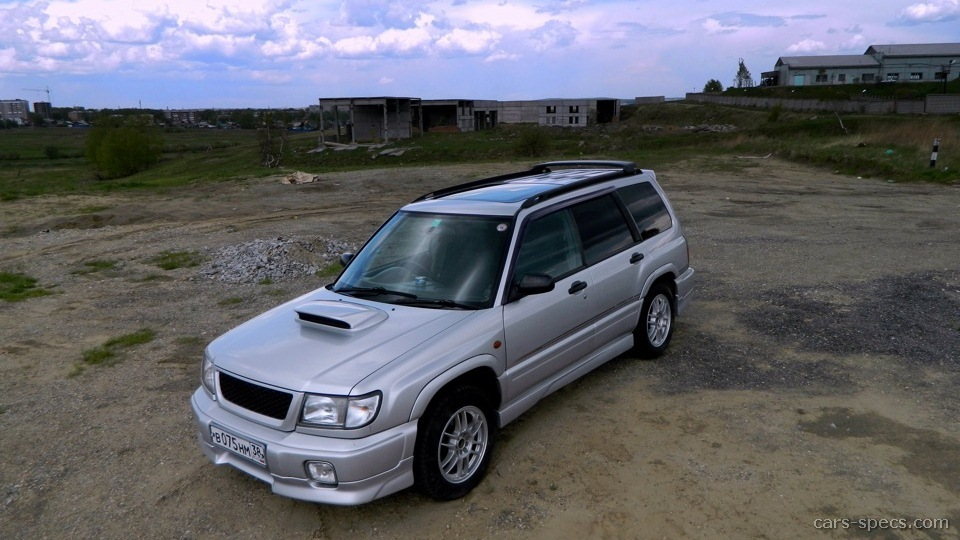 2001 subaru forester wagon specifications  pictures  prices 2001 subaru forester owners manual pdf 2001 subaru forester owners manual pdf