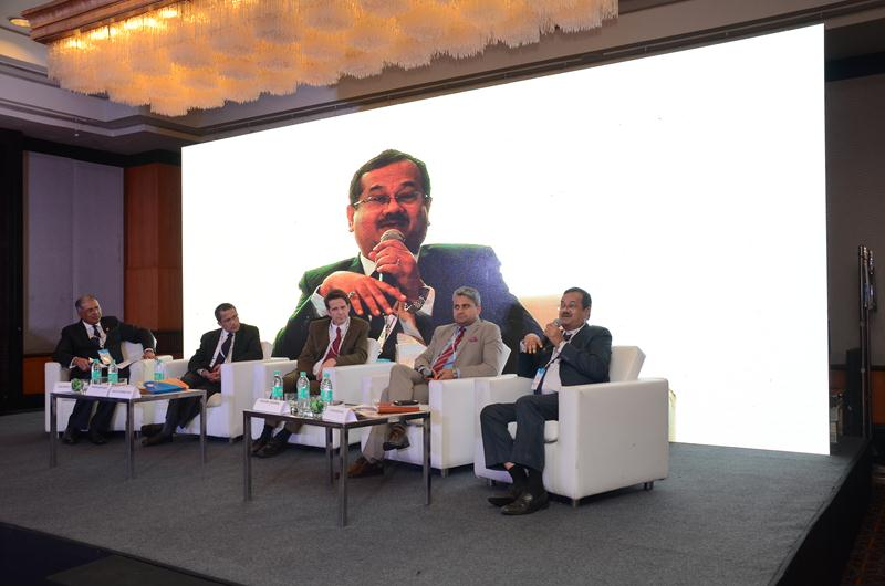 5th Indian Oil Petrochemical Conclave - 19