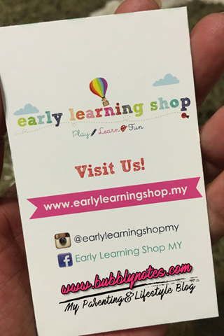 WHY I LOVE EARLY LEARNING SHOP (AND I THINK YOU SHOULD TOO!) 13
