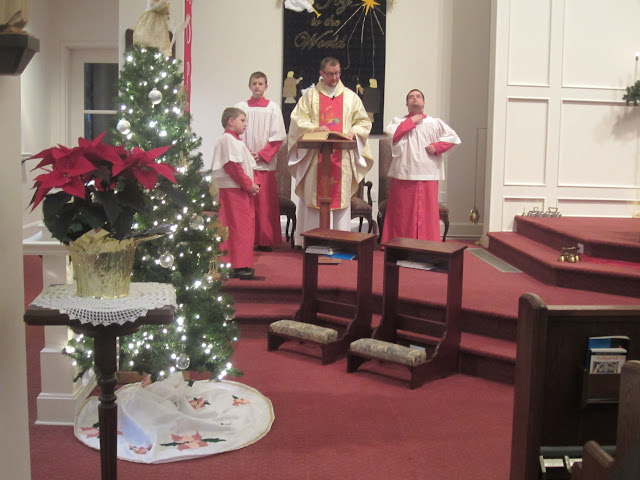 12.25.2011 Christmas; Boże Narodzenie - Msza św.. - zdjęcia E. Gürtler-Krawczyńska - IMG_3116.JPG