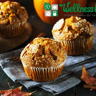 Pumpkin Bread and Muffins