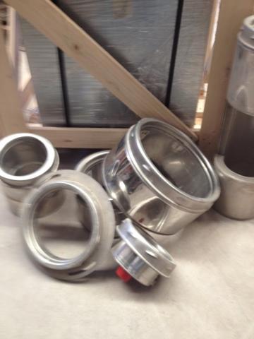 Chimeneas picos de europa tubos y accesorios selkirk - Tubos de acero inoxidable para chimeneas ...