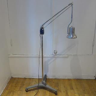 Draftsman Lamp