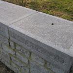 8 - Couvre-murs bouchardés avec bords ciselés