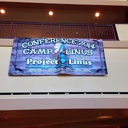 Project Linus National Conference 2014