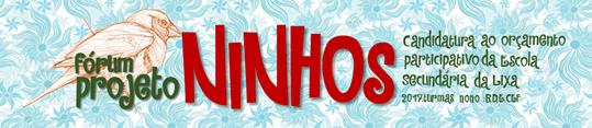 NINHOS no Classroom