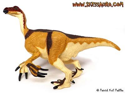 Nanshiungosaurus AN4003Z (1)