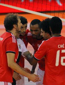 Voleibol conquista Torneio das Vindimas em Lamego