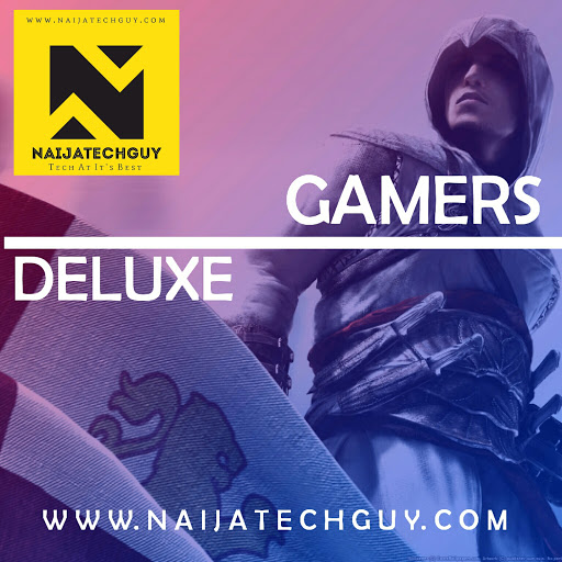 Check Out The New Categories Added To NaijaTechGuy 6