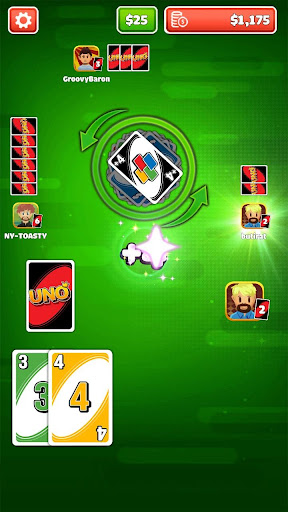 Uno Classic 1.03 screenshots 6
