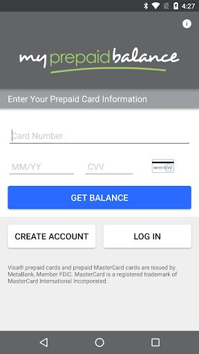My Prepaid