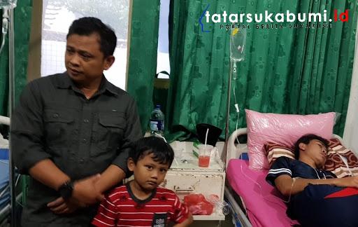 DBD Serang Warga Kebonpedes Sukabumi