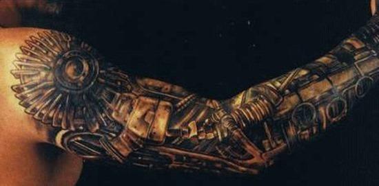 intrincada_de_manga_comprida_steampunk_tatuagem