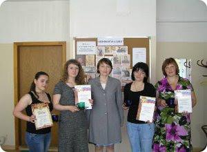 Избирательная комиссия Тверской области повышает правовую культуру избирателей