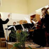Концерт Классик Авангард. Праздник святого Антония-2008