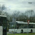 M.A.N + Mercedes van Besseling travel en Pouw