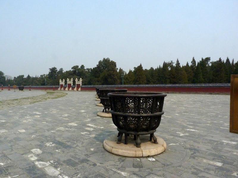 PEKIN Temple Tian tan et une soirée dans les Hutongs - P1260897.JPG