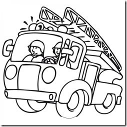medios de transporte colorear niños (2)