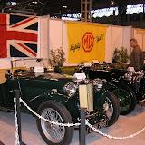 Classic Car Show NEC - November 2010